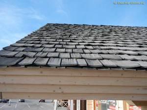 Скат крыши