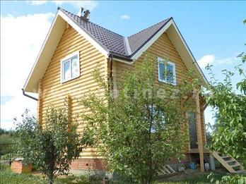 Фото 208 - дом из бревна