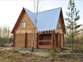 Фото 1058 - дом из бревна