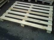 Поддоны деревянные 1200x1600