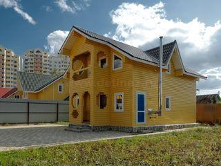 Коттедж 1410 130 м²
